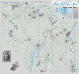 Board Game: When Hell Froze Over (Stalingrad, 1942)