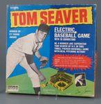 Board Game: Tom Seaver Electric Baseball game