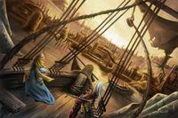 RPG Artist: Gonzalo Flores
