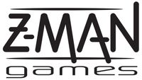 Board Game Publisher: Z-Man Games, Inc.
