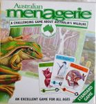 Board Game: Australian Menagerie