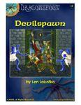 RPG Item: L4: Devilspawn