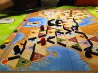 Board Game: Alexandros