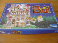 Board Game: My Haunted Castle