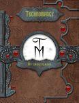 RPG Item: Technomancy