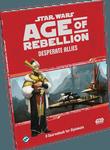 RPG Item: Desperate Allies