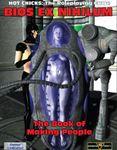 RPG Item: Bios Ex Nihilum