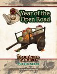 RPG Item: Pathfinder 2 Society Quest 12: Putrid Seeds