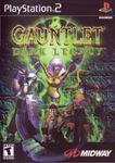 Video Game: Gauntlet Dark Legacy