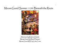 RPG Item: Summer 1154: Beneath the Roots