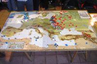 initial setup of the 1941 scenario