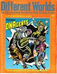 Issue: Different Worlds (Issue 34 - May 1984)