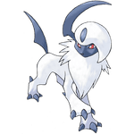 Character: Absol
