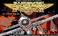 Video Game: Wings of Fury