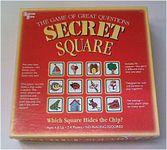 Board Game: Secret Square