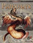 Issue: Pathways (Issue 13 - Mar 2012)