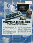 Platform: Commodore 64