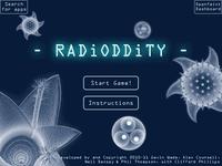Video Game: RADiODDiTY