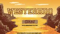 Video Game: Westerado