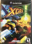 Video Game: XGRA Extreme G Racing Association