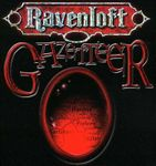 Series: Ravenloft Gazetteer
