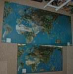 Board Game: Axis & Allies Europe 1940