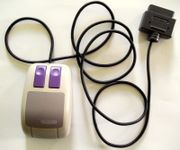Video Game Hardware: Super NES Mouse