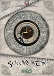 RPG Item: Critical Hits Vol. 3 No. 4: Stitched In Time