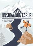 Board Game: Unsurmountable