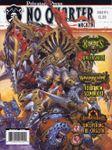 Issue: No Quarter (Issue 5 - Mar 2006)