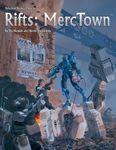 RPG Item: Merctown