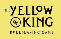 RPG: The Yellow King