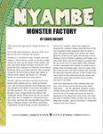 RPG Item: Monster Factory