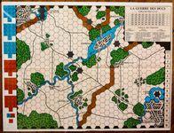 Board Game: La Guerre des Ducs
