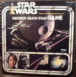 Board Game: Star Wars: Destroy Death Star Game