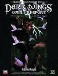 RPG Item: Bleeding Edge Adventure Special: Dark Wings Over Freeport