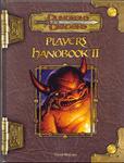 RPG Item: Players Handbook II (D&D 3.5e)