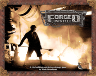 Board Game: Forged in Steel