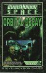 RPG Item: Orbital Decay