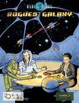 RPG Item: Rogues' Galaxy