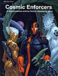 RPG Item: Cosmic Enforcers