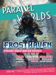 Issue: Parallel Worlds (Issue 8 - Sep 2020)