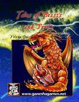 RPG Item: Tales of Beasts and Perils, vol. 1