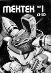 Issue: Mektek (Issue 1)