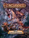 RPG Item: Nidal, Land of Shadows
