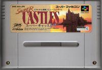 Video Game: Super Castles