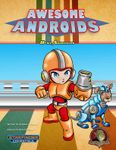 RPG Item: 8-Bit Adventures: Awesome Androids