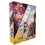 Board Game: Unlock!: Secret Adventures