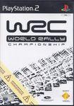 Video Game: World Rally Championship