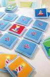 Board Game: Memo-Construction Site